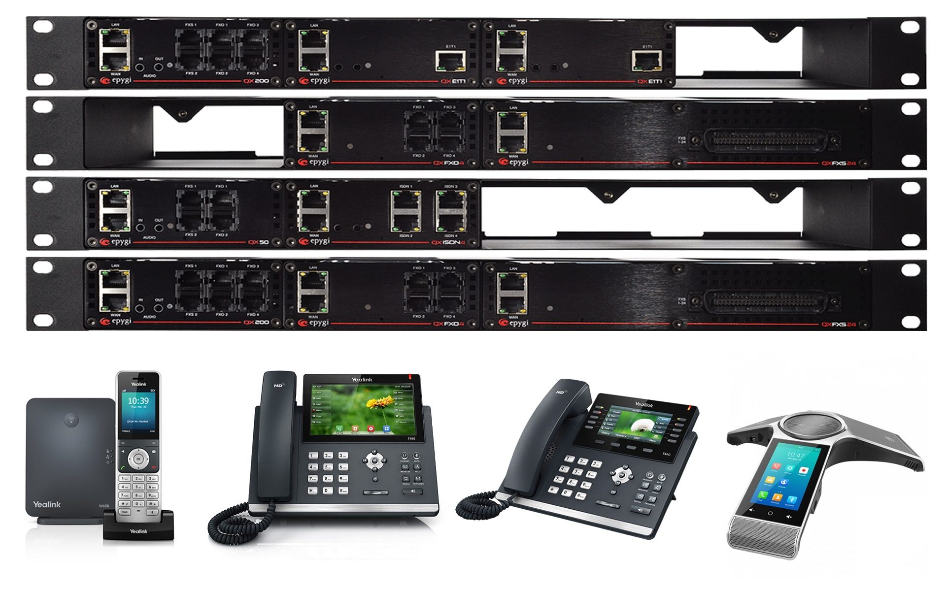 NBN Compatible phone systems